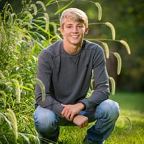 Chase Lawten Larson