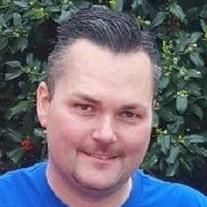 Paul Michael Dorsey