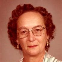 Virgie  Louise Robinson