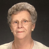MaryAnne Weber