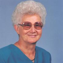 Bobbie Jean Bishop Dorris, 82, of Bolivar
