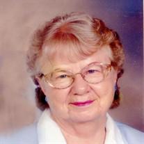 Reta McLean