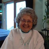 Shirley Ann Zamora