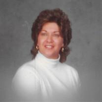 Ms. Gale Premeaux