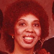 Wanda Lou Revada