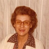 Helen Margaret Eldridge