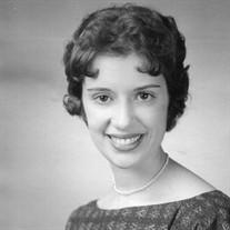 Linda Lou Worthington