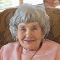 Marian R.  Mahoney