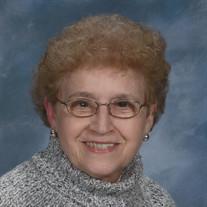 Gloria Bouffard