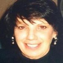 Judy Darlene Harrod