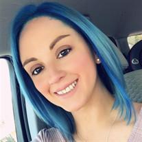 Angela  Michelle Shahan Van Horn