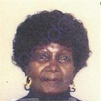Doris Giscombe