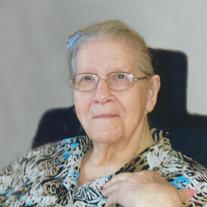 Alice Newman
