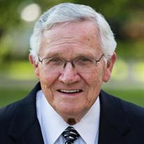Dr. Ben M. Elrod