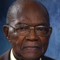 Mansfield D.  Neely Jr.