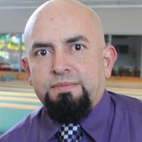 Juan Javier Aguilera