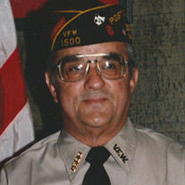 John James Russ