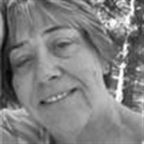 Susanmary Frances  (Hordeski) White