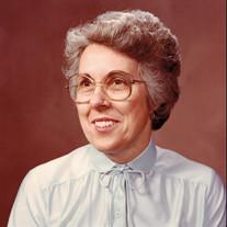 Helen Van Zee
