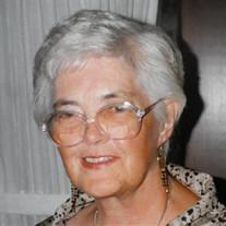 Geraldine Yungers Gamache