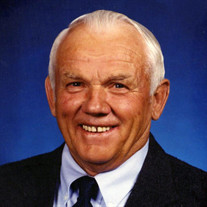 Clarence H. Quandt