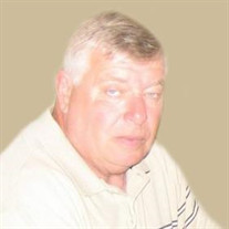 Donald E. Whitwood Jr.