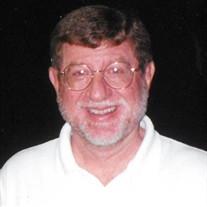 Samuel Lewis Blevins