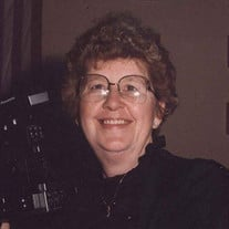 Betty J. Meadors