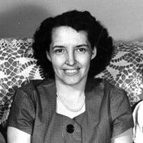 Martha Lois Mitchell