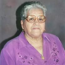 Maria Elena Dozal