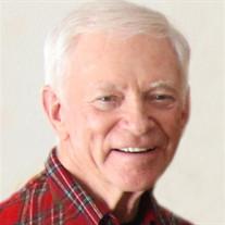 """Ronald Gene """"Ron"""" Cooper"""