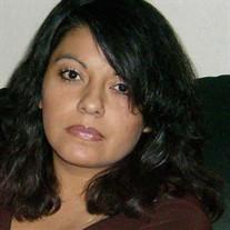 Debbie  Angela  Fernandez