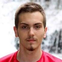 Chase Alexander Thomas
