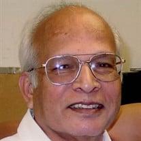 Dr. Harsha Mookherjee