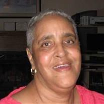 Mrs. Shirley Ann Hardy-Smith