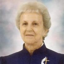 Mrs. Mary Bell Callahan