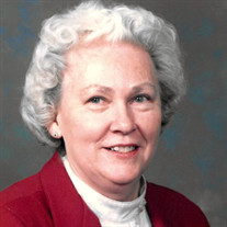 Jeannette A. Peters