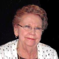 Virginia F. Schultz