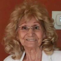 Marjorie Emogene Holman