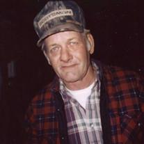 Mr. Charlie Buster Mason
