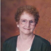 Dara Mae Phillips