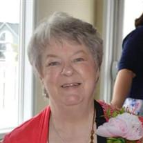 Gloria Jean Cyrulewski