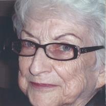 Joyce Opal Bakel