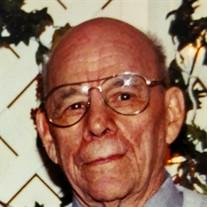 Arthur F Clephane