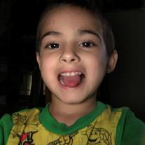Azaan Ali