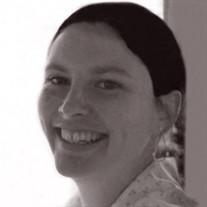 Charlotte Mary Schafer Judice