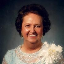 Norma Ward