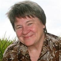 Melissa Ann Coven