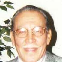 Fermin R. Garcia