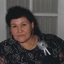 Bertha V Maldonado